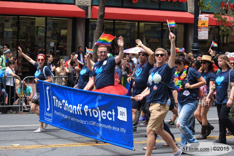 from Cayden sf gay parade